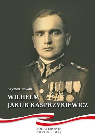 Wilhelm Jakub Kasprzykiewicz