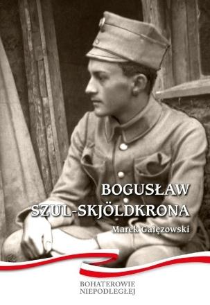Bogusław Szul-Skjöldkrona