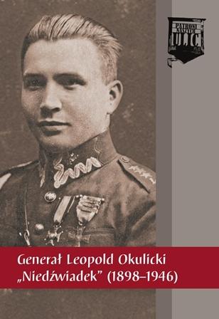 Generał Leopold Okulicki