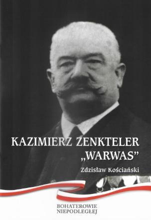 Kazimierz Zenkteler 'Warwas'